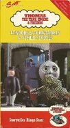 Tenders and Turntables and Other Stories (VHS)