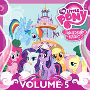 My Little Pony: Friendship is Magic/Season 3
