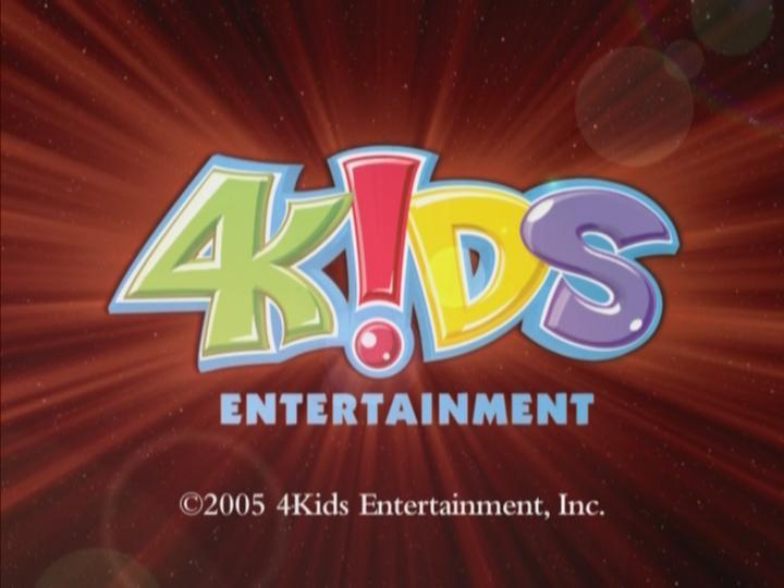 4Kids Entertainment | Twilight Sparkle's Media Library ...