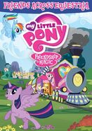 My Little Pony: Friendship is Magic: Friends Across Equestria