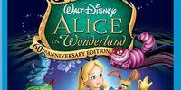 Alice in Wonderland (60th Anniversary Edition)