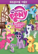 My Little Pony: Friendship is Magic: Season One (DVD)