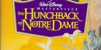 The Hunchback of Notre Dame (1997 VHS)