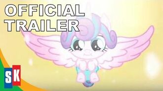 My Little Pony Friendship Is Magic Exploring the Crystal Empire - Official Trailer