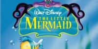 The Little Mermaid (1998 VHS/1999 DVD)