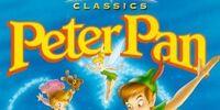 Peter Pan (1998 VHS/1999 DVD)