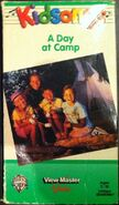 Kidsongs: A Day at Camp
