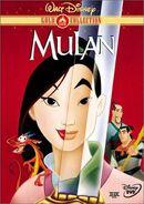Mulan 2000