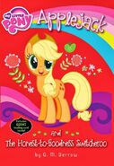 My Little Pony: Applejack and the Honest-to-Goodness Switcheroo