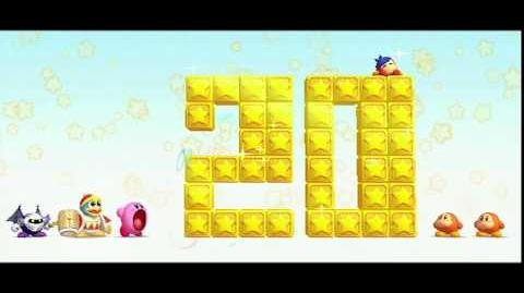 Kirby's Dream Collection Special Edition Teaser Trailer (June 21, 2012)