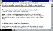 Windows31 readme