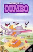 Dumbo 1985