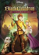 The Black Cauldron (25th Anniversary Edition)