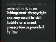 MGM Warning Scroll3 (1981)