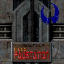 Padstation