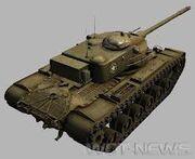 T54E25