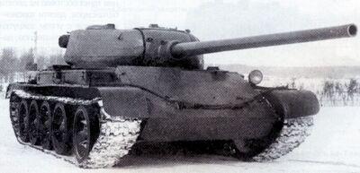 T-54 Mod.45