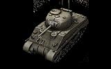 Uk-GB18 Sherman II