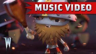 Official World Of Warriors Music Video