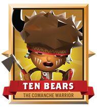 Tenbears