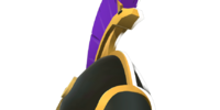 Yada - The Ferocious Phoenician