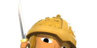 Huneric - The Vandal King