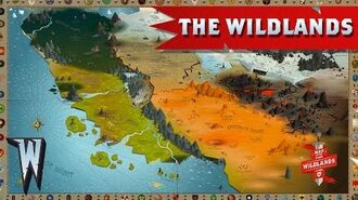 Official World of Warriors Welcome to the Wildlands!