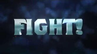 Official World Of Warriors - Teaser
