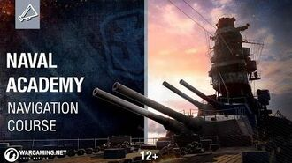 Naval Academy - Navigation Course