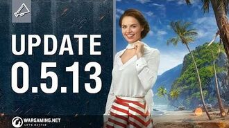 Update 0.5.13 Review