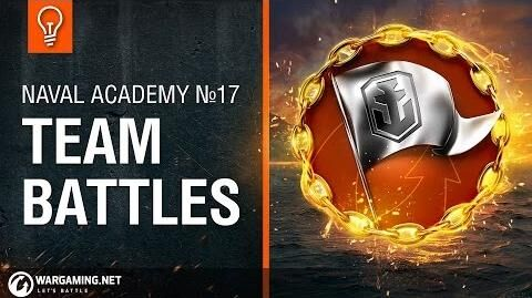 Naval Academy - Team Battles