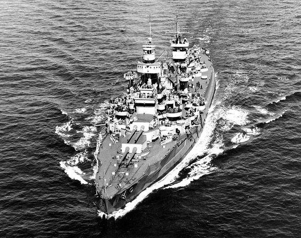 File:USS Arkansas BB-33.jpg