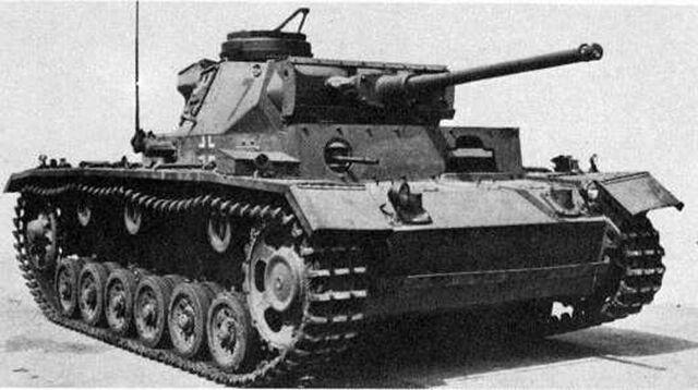 File:Panzer III Ausf. L.jpg