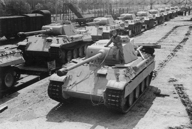 File:Panther Tank.jpg