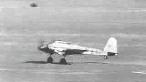 Messerschmitt Me-210