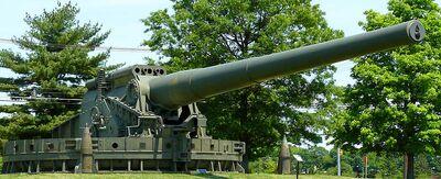 M1919 Coastal Defence Gun