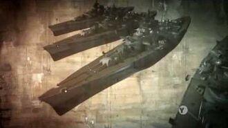 Nazi Mega Weapons S02 E04 Hitlers Megaships