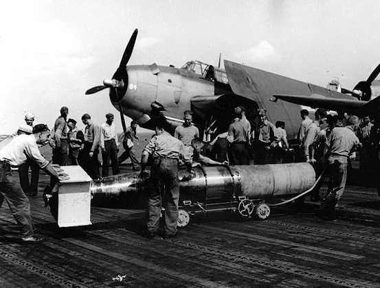 File:Mk XIII Torpedo.jpg