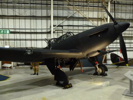 Defiant RAF Museum