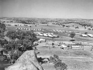 Cowra POW Camp