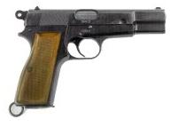 FN Browning Hi-Power