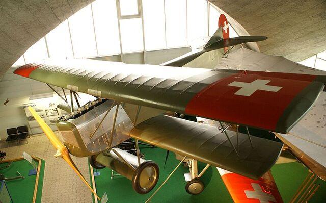 File:800px-Swiss Fokker D VII.jpg