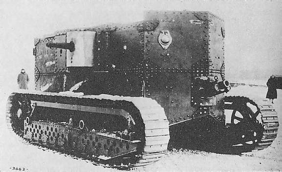 File:Holt prototype gas electric tank.jpg