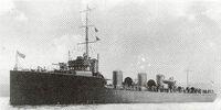 HMS Zulu (1909)