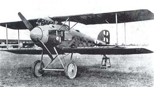 File:Albatros D.II.jpg