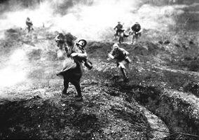 Battle of Verdun 9