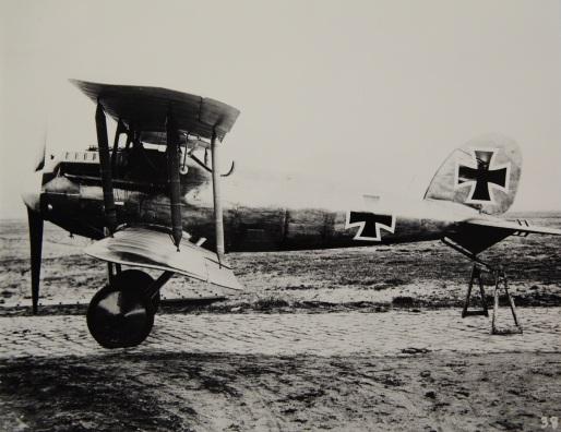 File:Albatros D.VII.jpg