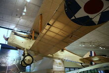 800px-Airco DH-4 NMUSAF