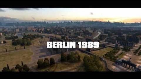 World in Conflict Soviet Assault - Berlin 1989 Trailer