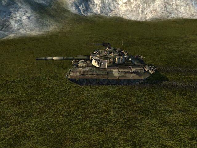File:T-80U ruins.jpg